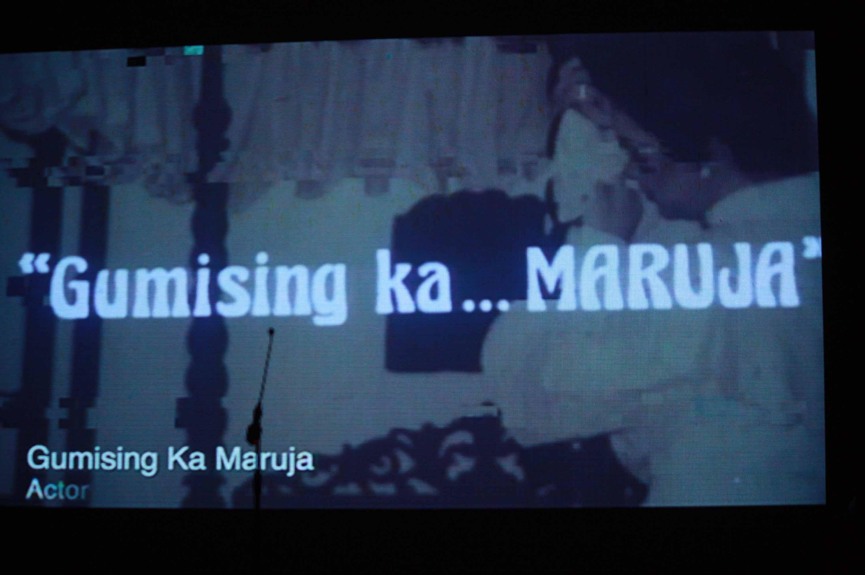 tinimbang ka ngunit kulang the movie Project nmin nun k ma'am lera sa ap iv platinum batch 2005-2006.