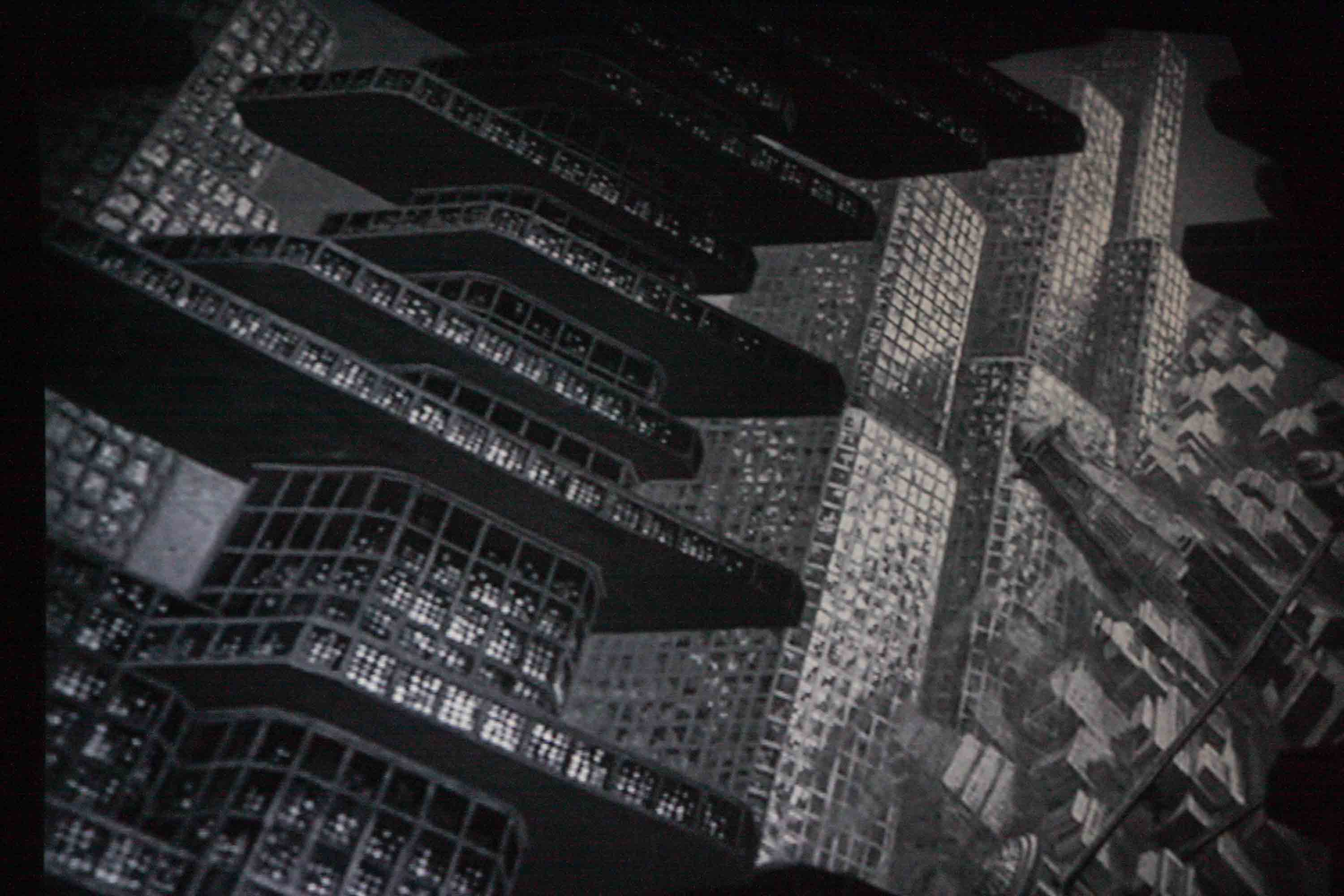 film analysis on metropolis A detailed and comprehensive film synopsis, analysis, and critique.