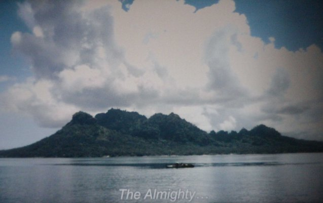 Cinematography by Odyssey Flores on the many sights in Tawi-tawi may encourage tourism.