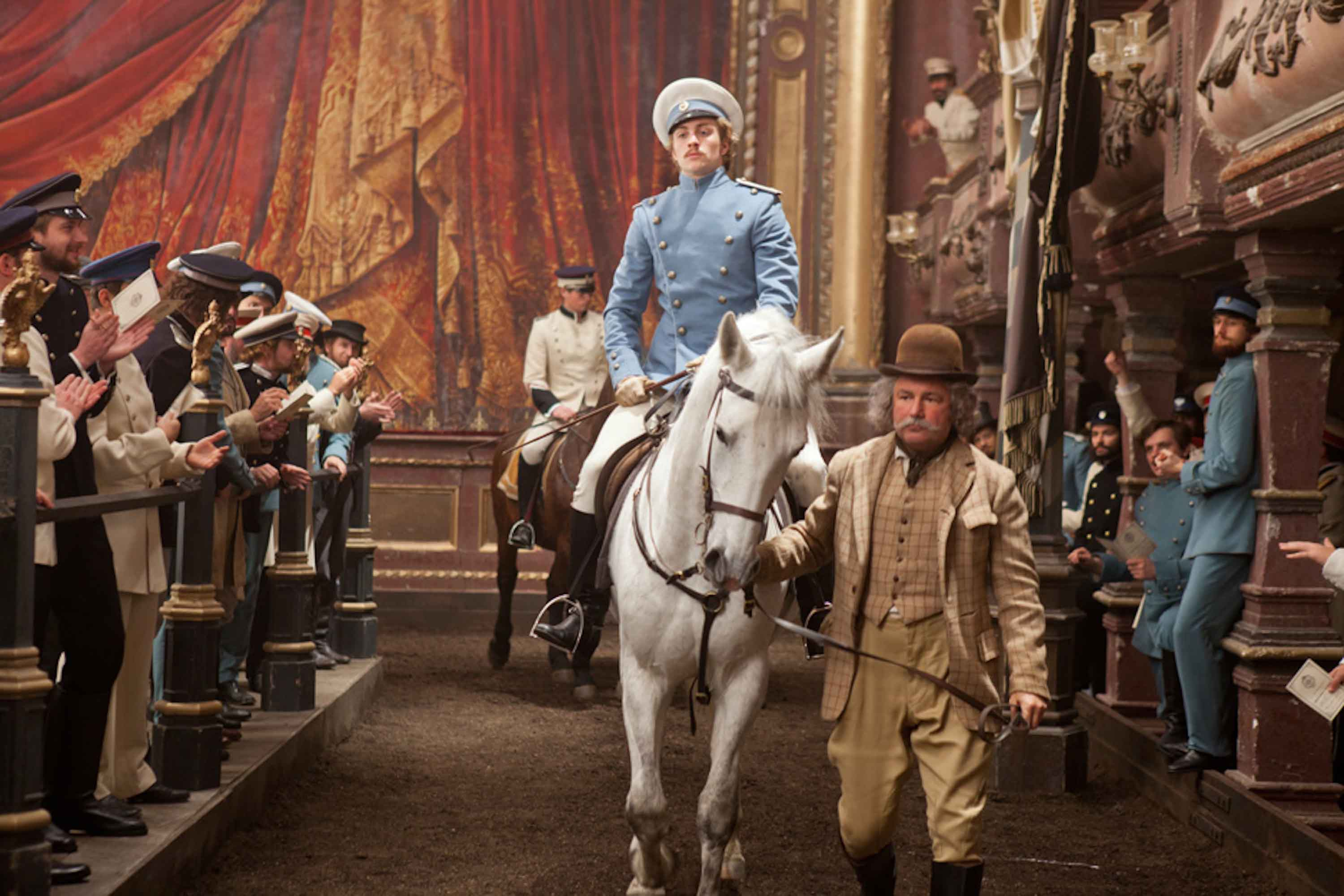 a glance at the ending of anna karenina Anna karenina is a 2012 historical romance film directed by joe wright adapted  by tom  it would have required her to turn down movie roles from autumn 2011  to late spring 2012, to film what would have ended up as a supporting role  by  favouring a glossy look over probing insights into a complicated character.