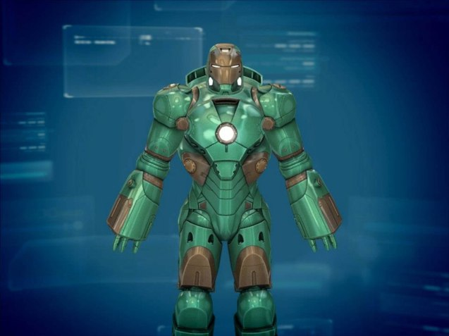 Mark XXXVII (37): CODE NAME-Hammerhead, Catch IRON MAN3 at Newport Cinemas in Resort's World, EASTWOOD City Mall, Lucky China Town Mall and Shang Rila Plaza mall