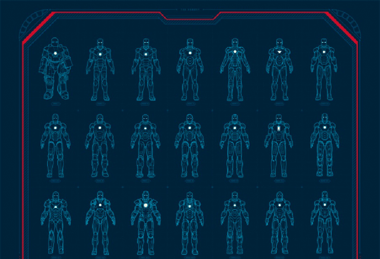 Iron Man 3  The House Party Protocol