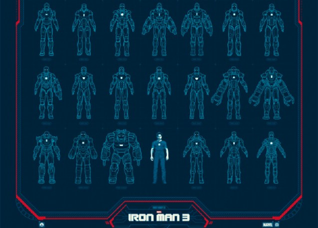 Catch IRON MAN3 at Newport Cinemas in Resort's World, EASTWOOD City Mall, Lucky China Town Mall and Shang Rila Plaza mall