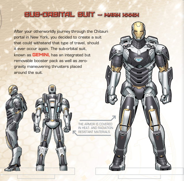 IRON MAN 3: The House Party Protocol | Text and Photos by ...