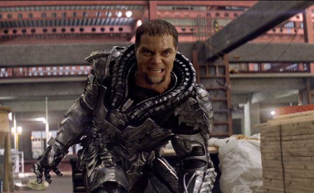 General Zod in battle armor (Michael Shannon). Catch MAN OF STEEL in Newport Cinemas-Resort's World Manila, EASTWOOD City Mall, Lucky China Town Mall and Shang Rila Plaza mall.