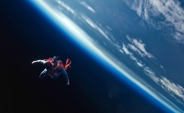 Kal El (Henry Cavill) flies in Earth's orbit, this film also has an environmental theme. Catch MAN OF STEEL in Newport Cinemas-Resort's World Manila, EASTWOOD City Mall, Lucky China Town Mall and Shang Rila Plaza mall