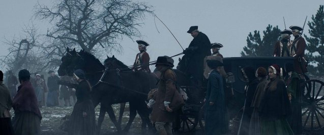 Poverty and servitude was prevalent in a feudalist, monarchial system, 1760s Europe in A ROYAL AFFAIR. Photo from http://aroyalaffairthemovie.com/uk. Catch European films for free during Cine Europa at Shang Cineplex, Shangri-La Plaza mall from Sept 5-14, 2013.