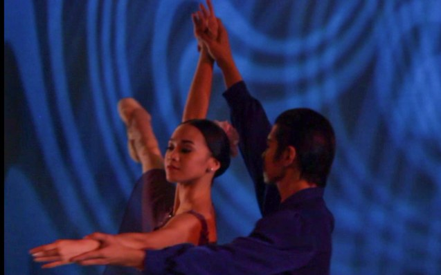 Ballet Manila during THE LEGENDS AND THE CLASSICS ENCORE held at the CCP last Oct 12, 2013. Photo by Jude Bautista