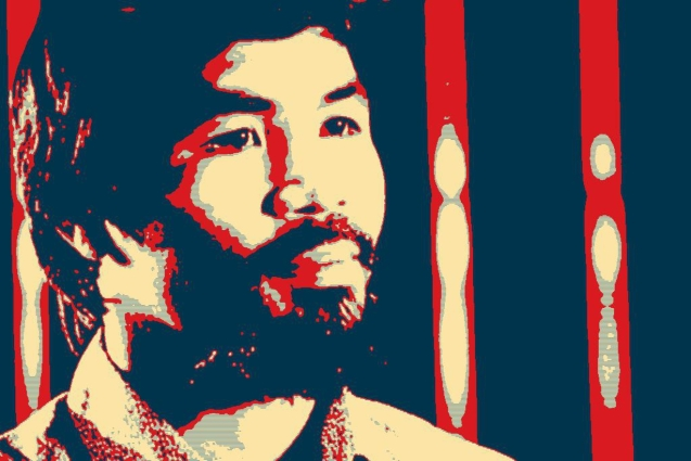 Its not just Filipinos but the whole of Asia who is proud of Manny Pacquiao. Photo Illustration by Jude Bautista