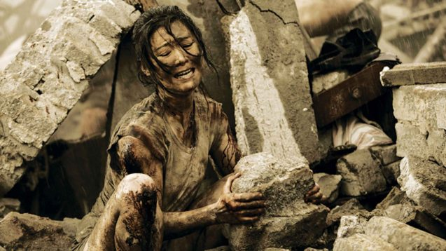 Fan Xu's performance as Yuanni, the mother who lost her family was unforgettable. Catch AFTERSHOCK and many other Chinese films for free at Shang Cineplex, Shang Rila Plaza mall via the SPRING FILM FESTIVAL from January 24 to February 2, 2014.