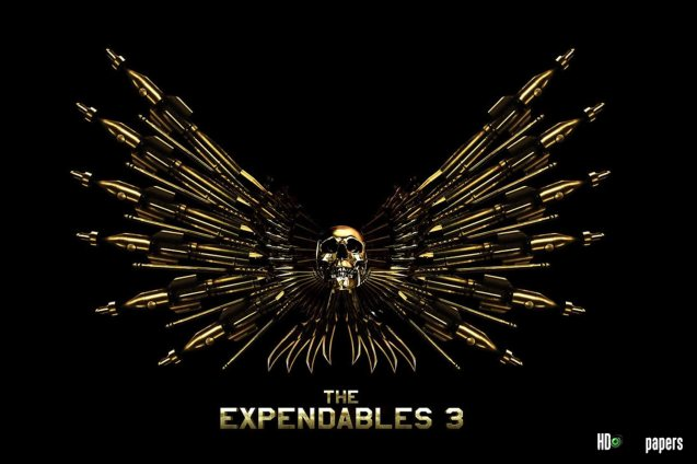 Catch EXPENDABLES3 in Resort's World Manila, Eastwood Mall and Lucky Chinatown Mall.