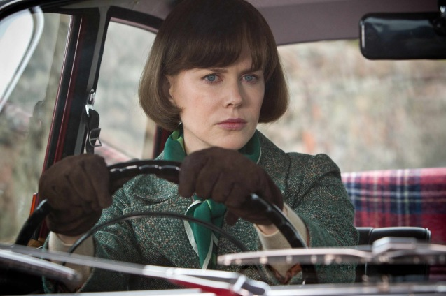 Nicole Kidman (Pattie). THE RAILWAY MAN can be seen in Megaworld Lifestyle Malls such as Resort's World Manila, Eastwood Malls, and Lucky Chinatown Mall starting September 24, 2014.