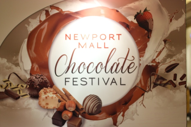 RWM Chocolate fest will run from September 15-30, 2014. Photo by Jude Bautista
