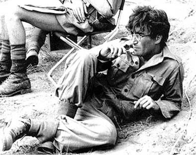 In 1966 John Lennon starred in a WWII film shot in Almeria, Spain called HOW I WON THE WAR. VIVIR ES FACIL CON LOS OJOS CERRADOS (LIVING IS EASY WITH EYES CLOSED) is one of many films in the PELICULA Spanish film festival running from October 9-19, 2014 at the Greenbelt Cinemas.