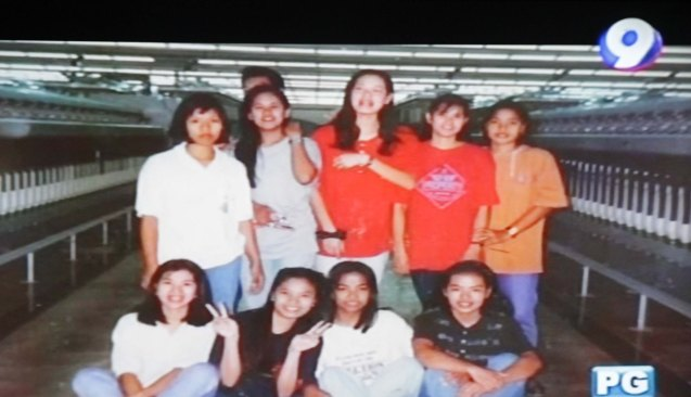 Jo Ann is proud of working as teen-ager in a factory. Catch the CNN Philippines produced show GOOD COMPANY on 9TV every Sunday 7pm.