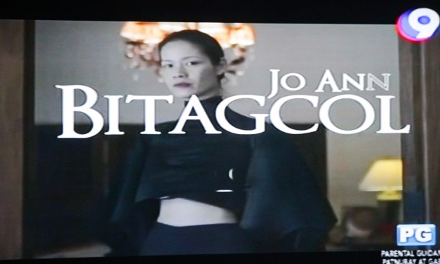 Photographer and model Jo Ann Bitagcol is featured in the CNN Philippines produced GOOD COMPANY. The show is aired on 9TV every SUNDAY 7pm.
