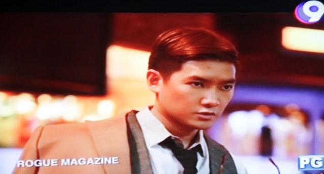 Tim Yap shot by Jo Ann Bitagcol for ROGUE Magazine. Catch the CNN Philippines produced show GOOD COMPANY on 9TV every Sunday 7pm.
