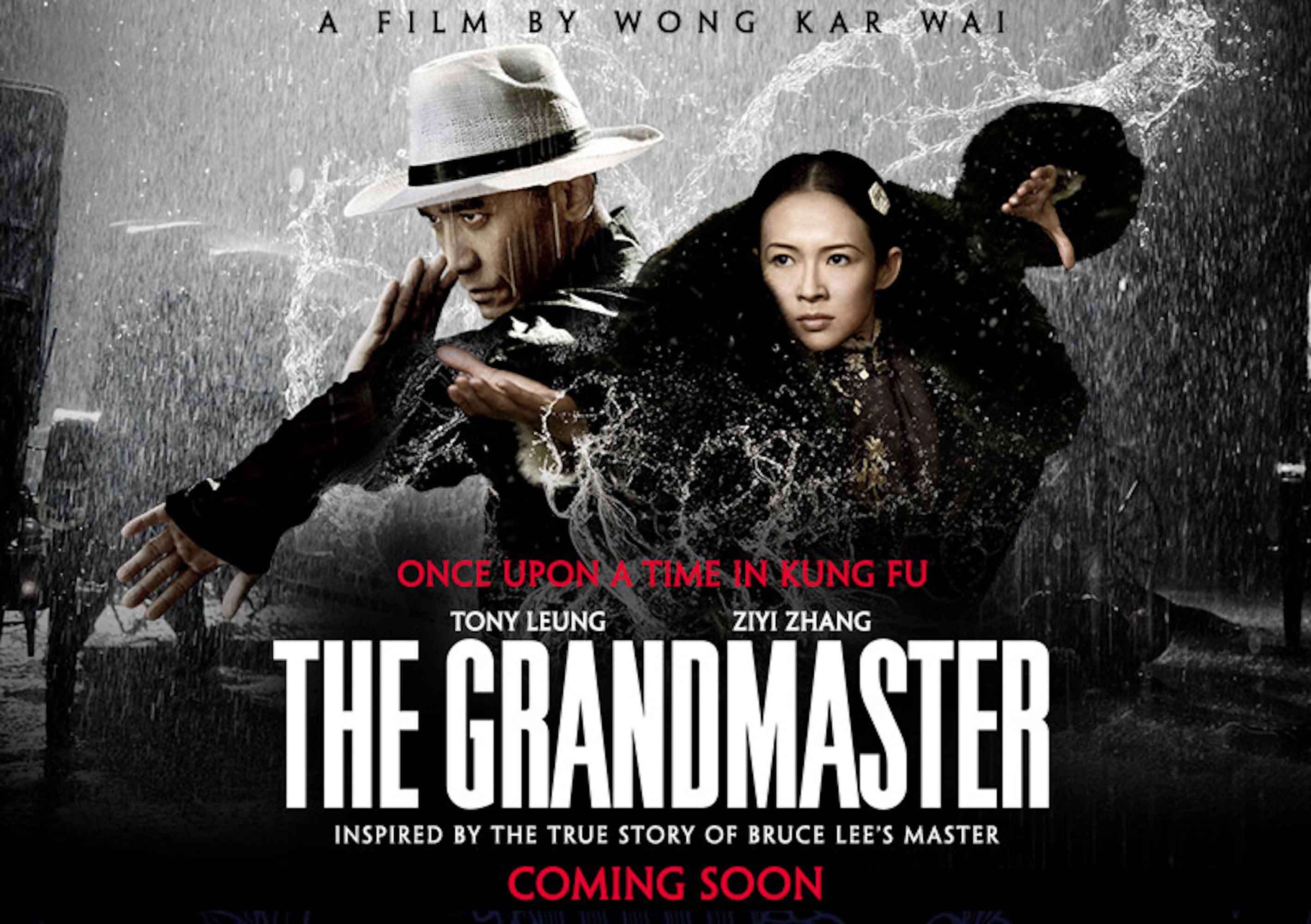 The graceful grandmaster text and photos by jude bautista watch the grandmaster animation film the legend of kung fu rabbit and other chinese films voltagebd Choice Image