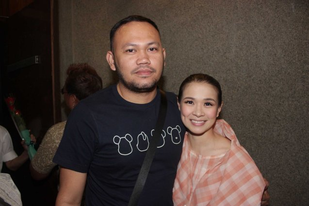Adolf Alix & LJ Reyes (Señora Teresa); Tanghalang Pilipino's adaptation of DANGEROUS LIAISONS—JUEGO DE PELIGRO at CCP was a huge hit watch out for its next run; Costumes by James Reyes. Photo by Jude Bautista