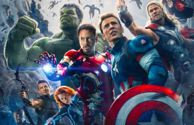 Catch Avengers Age of Ultron at Newport Cinemas in Resort's World, EASTWOOD City Mall, Lucky China Town Mall and Shang Rila Plaza mall.