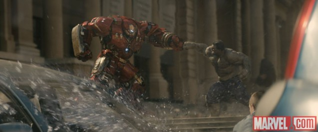 Hulkbuster and HULK's punch impact creates a powerful shockwave. Catch Avengers Age of Ultron at Newport Cinemas in Resort's World, EASTWOOD City Mall, Lucky China Town Mall and Shang Rila Plaza mall.