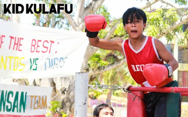1st victory in the amateurs by Manuel (Buboy Villar). After KID KULAFU's successful run in the Philippines it will also be released in the U.S. and Canada. Click on this link for cities and release dates: http://abscbnpr.com/untold-story-of-manny-pacquiao-revealed-in-kid-kulafu/
