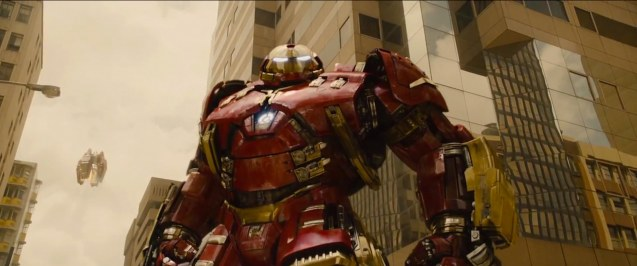 Hulkbuster faces the HULK; Catch Avengers Age of Ultron at Newport Cinemas in Resort's World, EASTWOOD City Mall, Lucky China Town Mall and Shang Rila Plaza mall.