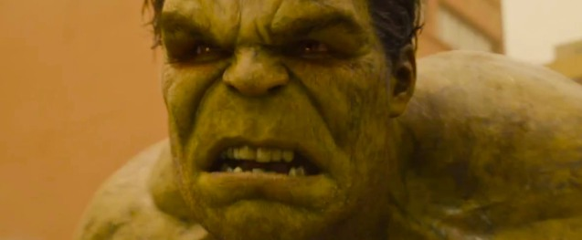 HULK (Mark Ruffalo) wants to SMASH! Catch Avengers Age of Ultron at Newport Cinemas in Resort's World, EASTWOOD City Mall, Lucky China Town Mall and Shang Rila Plaza mall.
