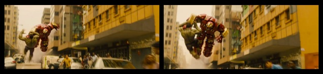 Hulkbuster in Age of Ultron has enhanced flight and mobility. Catch Avengers Age of Ultron at Newport Cinemas in Resort's World, EASTWOOD City Mall, Lucky China Town Mall and Shang Rila Plaza mall.