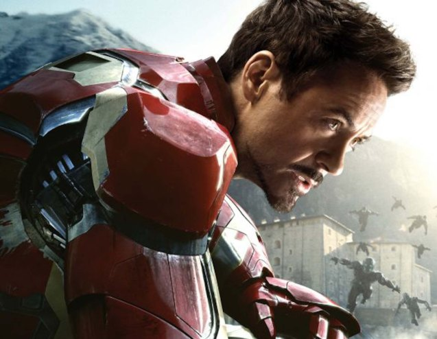 Robert Downey Jr is Tony Stark aka Iron Man. Catch Avengers Age of Ultron at Newport Cinemas in Resort's World, EASTWOOD City Mall, Lucky China Town Mall and Shang Rila Plaza mall.