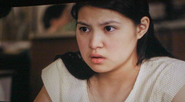 Barbie Forteza won a Cinemalaya Best Supporting Actress nod for her performance as teen Imelda Guevara. ASIA ON SCREEN 2015 film fest will run at the Shang Cineplex, Shangri-La Plaza Mall from May 8-12, 2015.