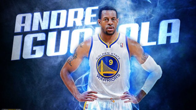 Andre Iguodala has been the epitome of self-sacrifice for the Golden State Warriors.