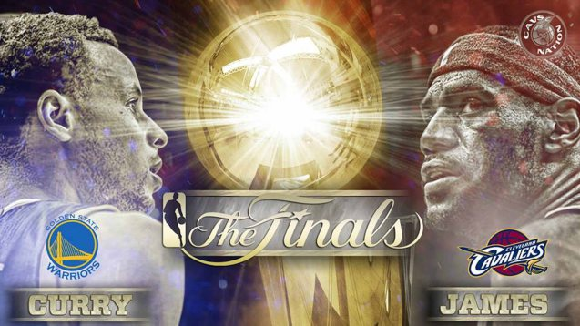 The 2015 NBA Finals series has been one of the most exciting in history with Games 1 & 2 going to overtime.