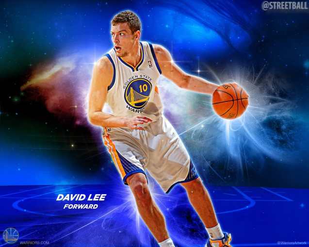 IN spite of being benched David Lee still wants to stay with the Warriors.