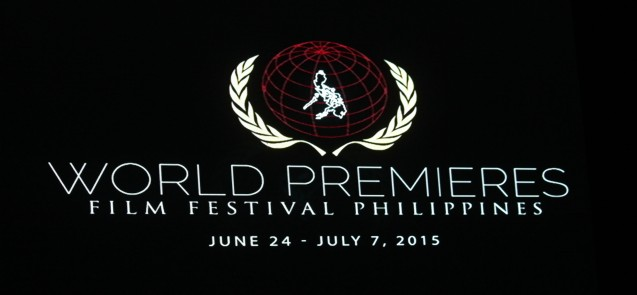 The World Premieres Film Festival Phil features 70 films from over 35 countries along with the Filipino New Cinema competition. It is currently the most prestigious international film fest in the Philippines.