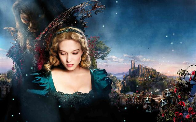 La Belle et la bête (Beauty and the Beast) is one of the many movies you can watch at the French Film Festival 2015. It will be running from June 3 to 9, 2015 at the Greenbelt 3 cinemas in Makati City and at the Bonifacio High Street cinemas in Taguig.