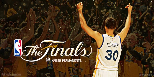 Stephen Curry has won the 2015 MVP and will soon have his first NBA ring.