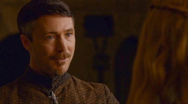Lord Petyr Baelish (Aidan Gillen)