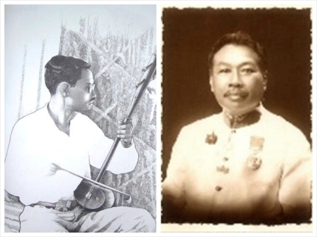 Sorn Silapabanleng was given the royal title of Luang Pradit Phairoh which translates to 'inventor of beautiful sounds'. Watch Silent films for free w top musicians providing live soundtrack on the 9th Silent film Festival at Shang Cineplex, Shang Rila Plaza from August 27-30, 2015. Tickets will be given on a first come first served basis so check out schedules and make sure to go early.