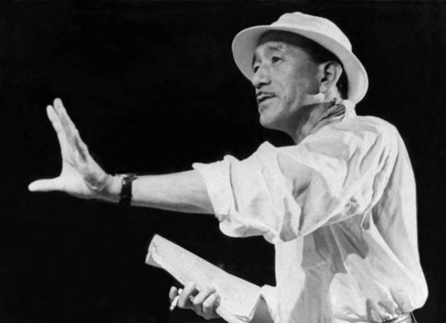 Yasujiro Ozu is considered as one of the greatest filmmakers of all time. Watch Silent films for free w top musicians providing live soundtrack on the 9th Silent film Festival at Shang Cineplex, Shang Rila Plaza from August 27-30, 2015. Tickets will be given on a first come first served basis so check out schedules and make sure to go early.