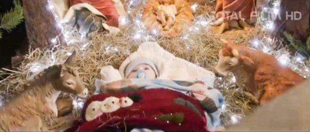 Czech Republic's LITTLE BABY JESUS is about a Christmas miracle performed by the Sto Niño. Watch European films for free in Cine Europa 18 at Shang Cineplex, Shangri La Plaza Mall from September 10-20, 2015.