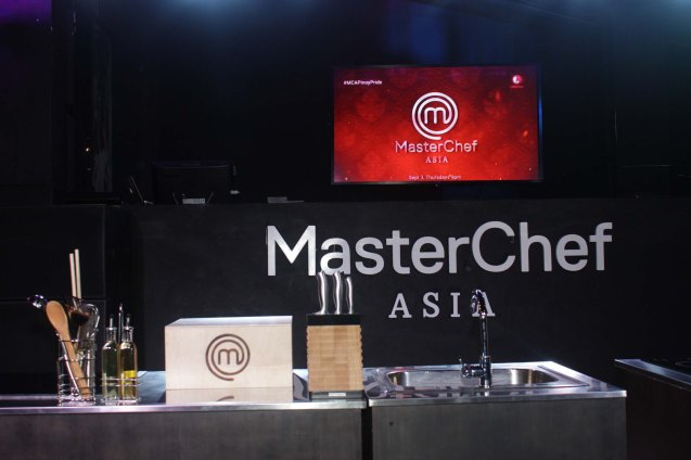 Catch MasterChef Asia 9pm every Thursdays and Sundays on Lifetime.