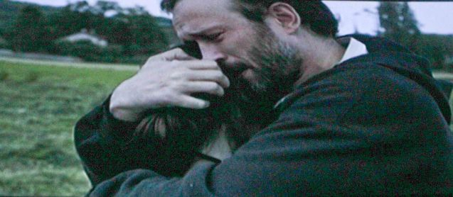 Vincent Perez (Christian) hugs Solène Rigot (Diane). Watch PUPPYLOVE and many European films for free in Cine Europa 18 at Shang Cineplex, Shangri La Plaza Mall from September 10-20, 2015.