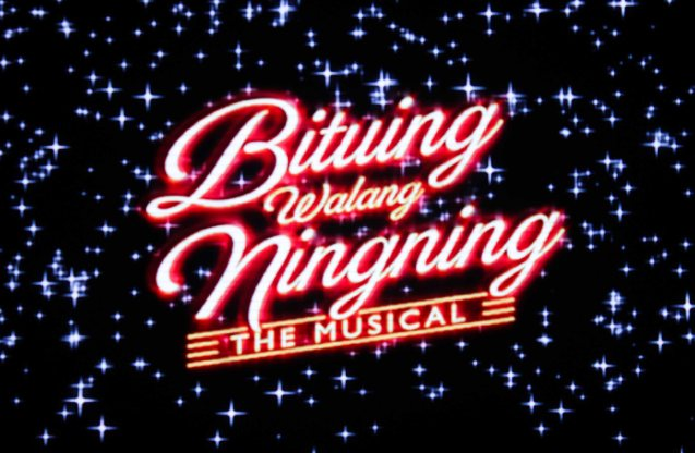 BITUING WALANG NINGNING is running at the Newport Performing Arts Theater, Resorts World Manila from October 8, 2015 to January 2016. Photo by Jude Bautista
