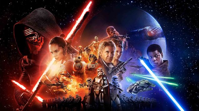 Force Awakens has brought together hardcore fans with younger audiences. Catch STAR WARS: THE FORCE AWAKENS in Newport Cinemas-Resort's World Manila, EASTWOOD City Mall, Lucky China Town Mall and Shang Rila Plaza mall.