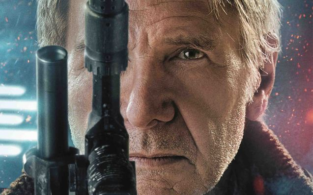 Harrison Ford got his big break in Star Wars as Han Solo. He went on to make other iconic films Indiana Jones, Blade Runner, Apocalypse Now, The Fugitive and many more. Catch STAR WARS: THE FORCE AWAKENS in Newport Cinemas-Resort's World Manila, EASTWOOD City Mall, Lucky China Town Mall and Shang Rila Plaza mall.