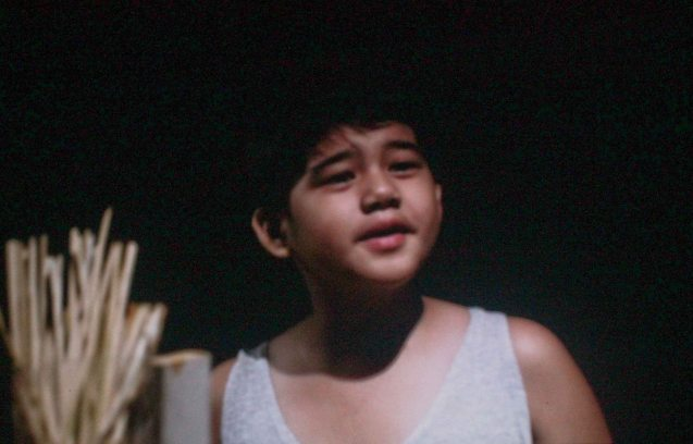 Albert Silos (Nilo); TURO TURO is part of the MMFF New Wave competition showing from Dec 18-24, 2015.