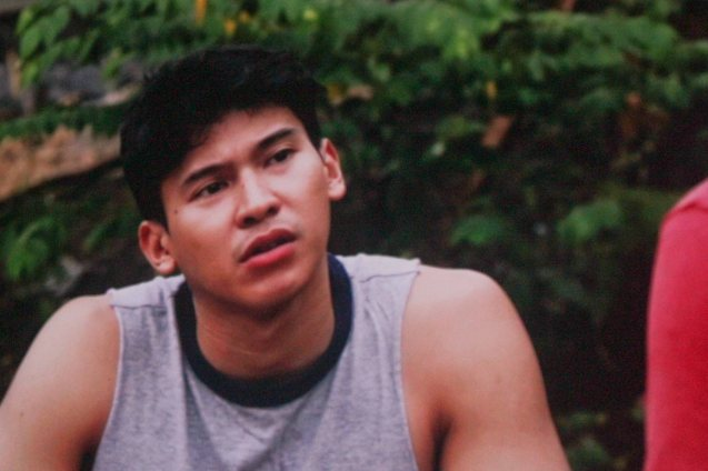 Enchong Dee (Andong); TURO TURO is part of the MMFF New Wave competition showing from Dec 18-24, 2015.