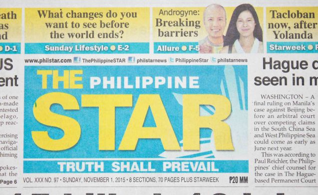 Read the whole story by Pinky S. Icamen here on philstar.com- by clicking on photo.