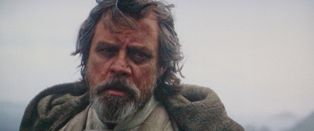 Mark Hamill (Luke Skywalker) has new role as mentor. Catch STAR WARS: THE FORCE AWAKENS in Newport Cinemas-Resort's World Manila, EASTWOOD City Mall, Lucky China Town Mall and Shang Rila Plaza mall.